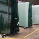 El stock de vidrio más completo de Zaragoza