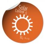 Solar Control Glass 74/49
